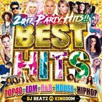 パーティー・EDM・TOP40・フローライダー・ニッキーミナージュ:id_beaz:id_beaz_...