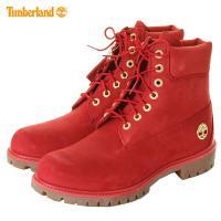 Timberland ( ティンバーランド )  ▼注意▼ 【革靴】製品の制作工程上でのオイルシミに...
