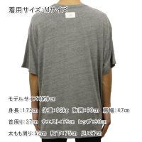 フィアオブゴッド FEAR OF GOD 正規品 メンズ 半袖Tシャツ FOG - FEAR OF GOD ESSENTIALS TRI-BLEND BOXY T-SHIRT GRAY