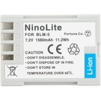 KeyW : デジタル カメラ バッテリー BLM1 BLM5 olympus battery ca...