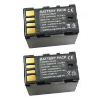 TKG』【2個セット】BN-VF823 ビクター互換バッテリーのお得な2個セット