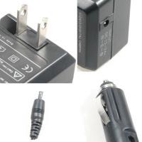 TKG』 『DC73』バッテリー充電器、カシオNP-40対応互換バッテリーチャージャー