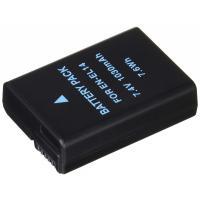 KeyW : デジタル カメラ バッテリー  ENEL14 battery EN-EL14 niko...