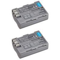 TKG』【2個セット】EN-EL3E ニコン互換バッテリーのお得な2個セット
