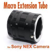 検索: ソニーリング オートエクステンションリング extension ring マクロ撮影リング ...