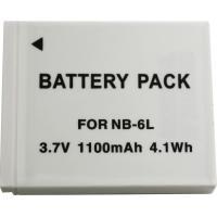 KeyW : デジタル カメラ バッテリー NB6L battery NB-6L canon IXY...