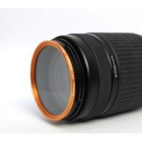 NinoLite UVフィルター 49mm 5色選択 カメラ レンズ 保護 フィルターの上からレンズキャップが取り付け可能な構造|mixy4|13