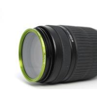 NinoLite UVフィルター 49mm 5色選択 カメラ レンズ 保護 フィルターの上からレンズキャップが取り付け可能な構造|mixy4|16