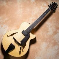 Sadowsky/Archtops Series SS-15 VAM (Vintage Amber)...