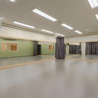 宮地楽器 ららぽーと立川立飛店のダンススタジオレンタルは、バレエ、ヒップホップ、フラダンス、社交ダン...