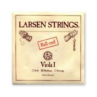 暖かさと芯のある輝かしさを併せ持った弦。張ってすぐ音程が安定するため、ヴァイオリンからチェロまで幅広...
