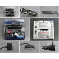 ●iPohne/iPod(Dockコネクター搭載機)対応 ●FMトランスミッター ●液晶パネル採用フ...