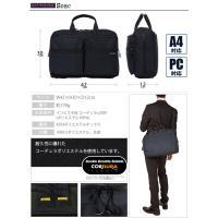 ビジネスバッグ ブリーフケース 2WAY UNFINISHED PACK 47012 メンズ 通勤 B4対応