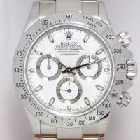 「商品名」ロレックス コスモグラフ デイトナ 116520 メンズ 時計  「シリアル」F番 200...