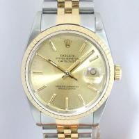 「商品名」ロレックス デイトジャスト 16233 メンズ 時計  「シリアル」E番 1990年頃  ...