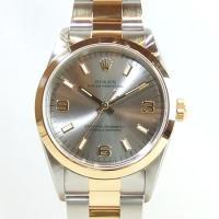 「商品名」ロレックス オイスターパーペチュアル 14203 メンズ 時計  「シリアル」A番 199...
