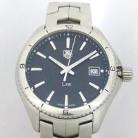 【商品名】タグホイヤー リンク WAT1110 メンズ 時計  【シリアル】EK−−−−−  【ムー...
