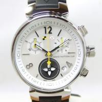 「商品名」ルイ・ヴィトン タンブール ラブリーカップ クロノグラフ Q132C2 レディース 時計 ...