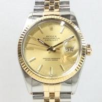 「商品名」ロレックス デイトジャスト 16013 メンズ 時計  「シリアル」R番 1987年頃  ...