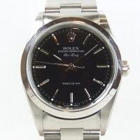 「商品名」ロレックス エアキング 14000M メンズ 時計  「シリアル」F番 2004年頃  「...