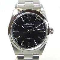 「商品名」ロレックス エアキング 14000M メンズ 時計  「シリアル」K番 2001年頃  「...