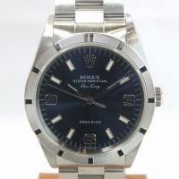 「商品名」ロレックス エアキング 14010 メンズ  「シリアル」T番 1997年頃  「ムーブメ...
