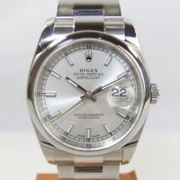 「商品名」ロレックス デイトジャスト 116200 ルーレット  メンズ  「シリアル」M番 200...
