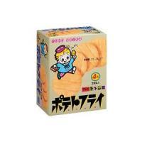 トーホー ポテトフライ フライドチキン味【東豊製菓】20袋入り1BOX|mizota|02