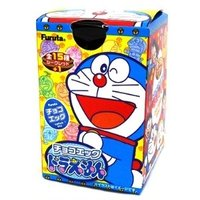 希望小売価格:180円×10個入り1BOX 1,800円(税別)  チョコエッグ ドラえもんシリーズ...