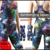 ■ウィメンズショートジョン Symbolizing Japan  ■カラー K:ブラック MT:マル...