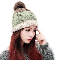 可愛さ満点♪とっても可愛いレディスニット帽☆ これからの季節のコーデには欠かせない!便利なアイテムの...
