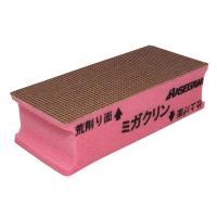 外寸:115×50×H30mm 材質:本体/発泡ポリエチレン    ヤスリ/酸化アルミニウム    ...