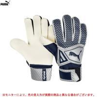 PUMA(プーマ)フューチャー Grip 2.4(041484)サッカー フットボール ゴールキーパー キーパーグローブ 手袋 子供用 ジュニア キッズ 大人用 一般用