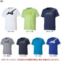 MIZUNO(ミズノ)PG Tシャツ(32MA9024)スポーツ トレーニング 半袖 Tシャツ メンズ