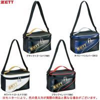 ZETT(ゼット)ランチバッグ(BA1349)野球 ベースボール ソフトボール バッグ 保冷
