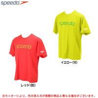 SD16T02:スピード 半袖 Tシャツ プールサイド ウェア  ■素材 ポリエステル100%  ■...