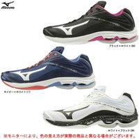 MIZUNO(ミズノ)ウェーブライトニングZ6(V1GA2000)スポーツ バレーボール シューズ ローカット 2E相当 ユニセックス