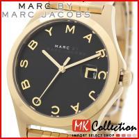 新品 MARC BY MARC JACOBS Watch レビューを書いて送料無料♪ スリム The...