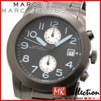 新品 MARC BY MARC JACOBS Watch レビューを書いて送料無料♪ Larry ラ...