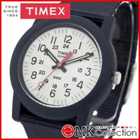 レビューを書いて送料無料♪ 新品 TIMEX Watch CAMPER ユニセックス JAPAN L...