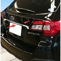 対応車種: レガシィ アウトバック BS系 (DBA-BS9)   素  材: ABS  セット内容...