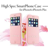 送料無料 iPhone6s plus iPhone6 plus対応 手帳型 ケース 耐衝撃   商品...