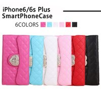 送料無料 iPhone6s plus iPhone6plus対応 手帳型 横開き 耐衝撃 レザーケー...