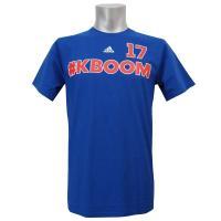 2015年ナ・リーグ新人王に輝いたシカゴ・カブスのクリス・ブライアント内野手のTシャツ。 同選手の背...