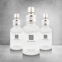 送料無料 ガレイド・プレミアム・パルファム GALLEIDO PREMIUM PARFUM (リピーターのための3本セット)(男性 メンズ香水)