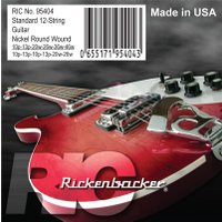 Rickenbacker工場出荷弦!