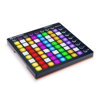 Ableton Live のためのグリッドコントローラ