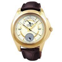 シチズン CITIZEN エコドライブ 腕時計  商品仕様:(約)H42×W42×D11mm、重さ(...