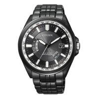 シチズン CITIZEN エコドライブ 腕時計  商品仕様:(約)H42×W42×D10mm、重さ(...