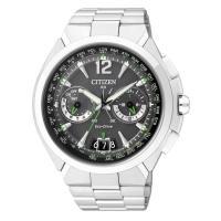 シチズン CITIZEN エコドライブ 腕時計  商品仕様:(約)H44×W44×D15.3mm、重...